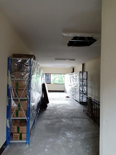 งานซ่อมหลังคา-บ้านคุณหมวย 03
